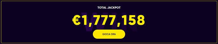 Bao Casino total jackpot