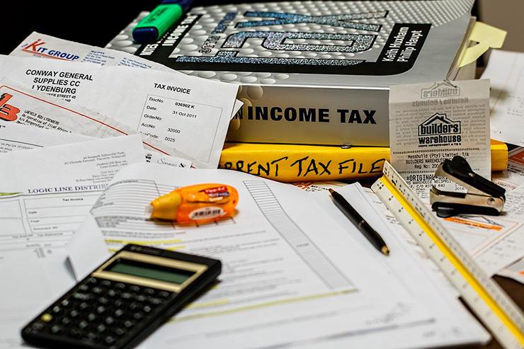 Come si pagano le tasse nei casinò online non AAMS?