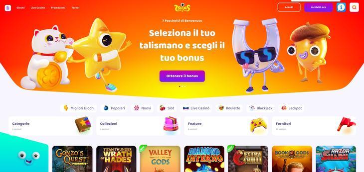 7Signs Casino